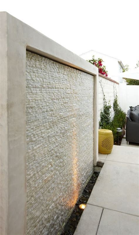 water wall cream pencil stone mosaic tile wall fountains code for
