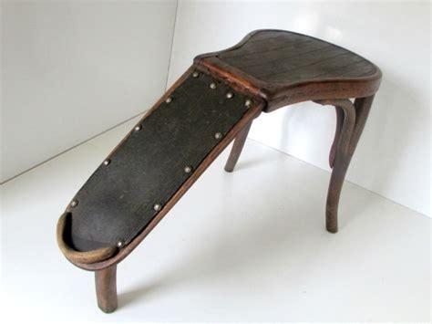 shoe stool bench bentwood antique foot stool jacob josef kohn 19th c shoe