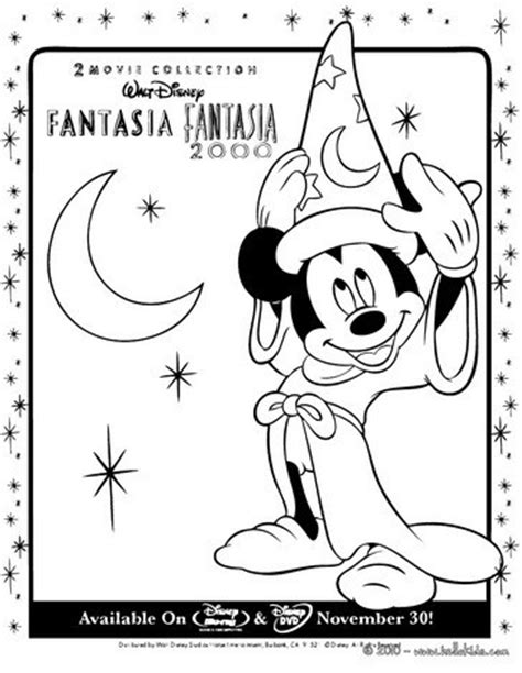 mickey mouse wizard coloring pages sorcerer mickey mouse coloring pages coloring pages