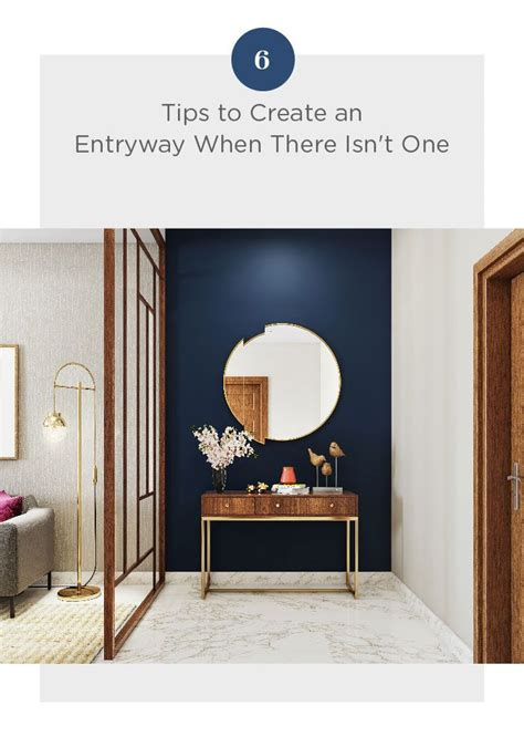 create  foyer   isnt