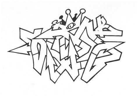 free coloring pages of word love graffiti