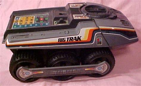 bid electronics toys you had presents big trak