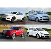 Best 7 Seater Cars On Sale In 2018  Auto Express
