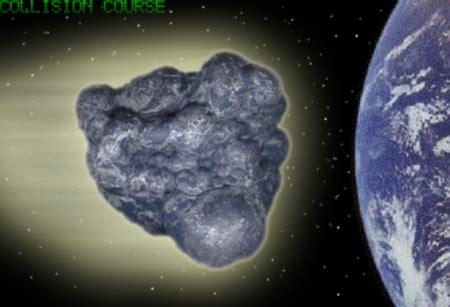 anuncian otra vez que un asteroide caer en puerto rico en un asteroide peligroso se acerca a la tierra