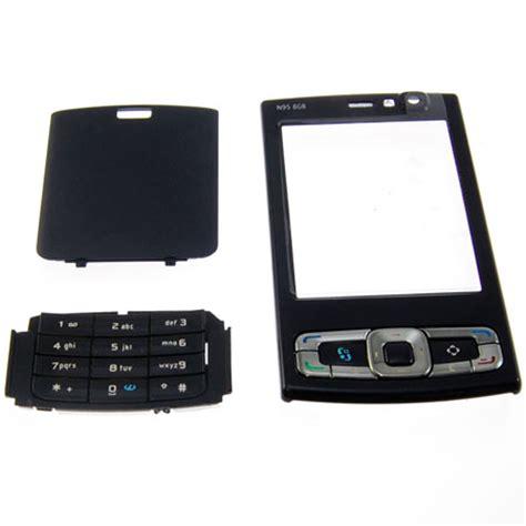 Nokia N95 8gb Black nokia n95 8gb replacement housing black