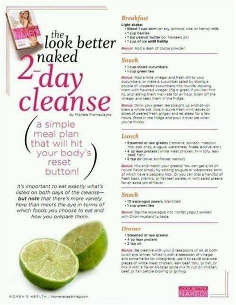 Whole Living 3 Day Detox by 60 Best Detox Images On Clean Meals