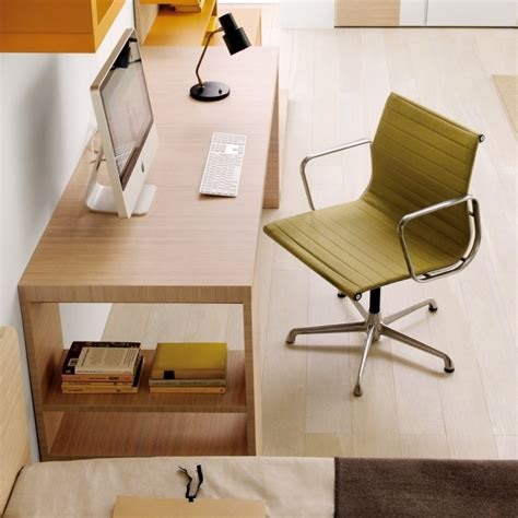 small study desk and chair desks