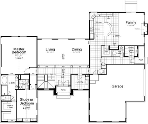 house plans with separate apartment 17 best images about house plans on modern