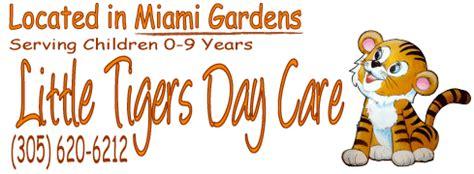 day care miami tigers day care hialeah fl 33014 305 620 6212 preschools