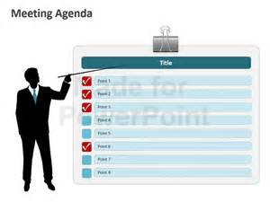 Meeting Powerpoint Template by Meeting Agenda Business Ppt Slides