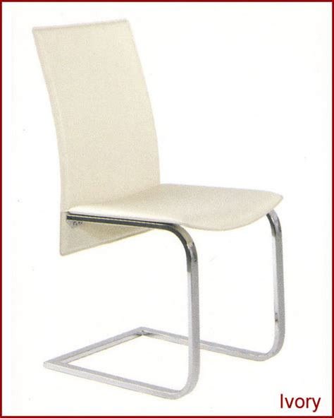 Contemporary Metal Dining Chairs Modern Metal Dining Chair Ol Dc01