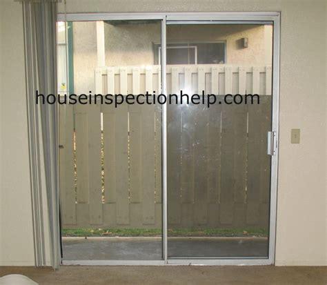aluminum sliding glass door
