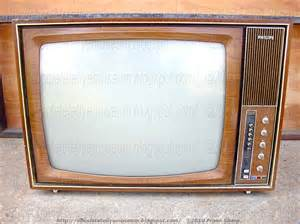 color tv year obsolete technology tellye philips x26k171 royal color