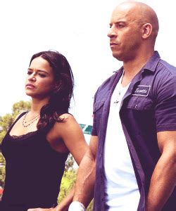 Michel Dotty my stuff rodriguez sigh fast and furious vin