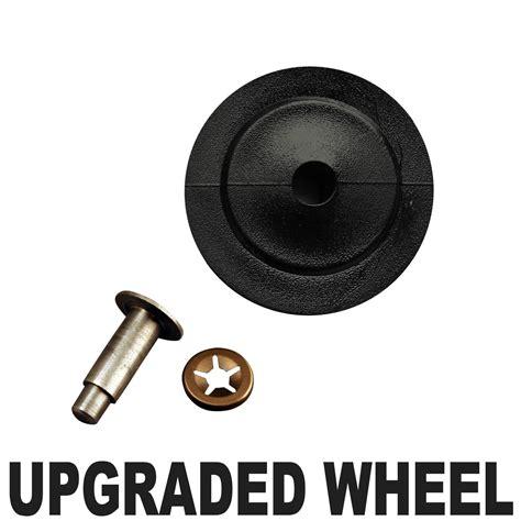 garage door pulley wheel garage door pulley wheel akomunn door pulley bearing 28