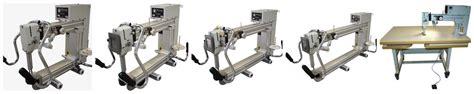 Innova Quilting Machine by Innova 174 Longarm Quilting Machines Accomplish Quilting