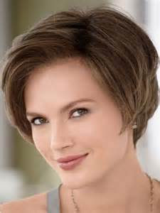 flattering hairstyles for 40 s and square faces short hairstyles for square faces haircuts wigs