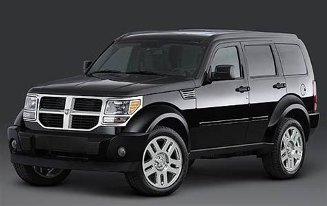 how cars run 2009 dodge nitro transmission control used 2008 dodge nitro for sale pricing features edmunds