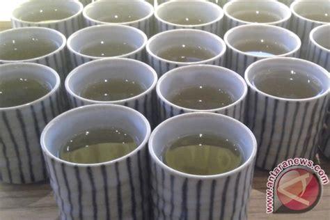 Teh Hijau Di Malaysia indonesia pemasok utama teh kopi di malaysia antara news