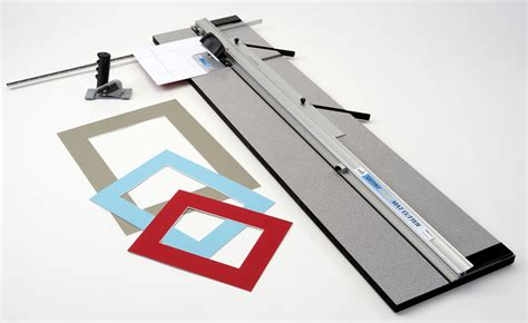 Picture Matting Cutter by Logan 450 1 Artist Elite Logan Graphic Products