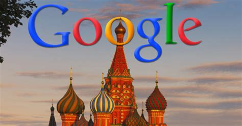 Russia Google by Russia Has A New Bogeyman Google Vocativ