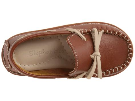 toddler loafers elephantito mathew loafer toddler kid zappos