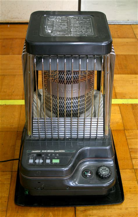 japanese heater the trouble with teaching at a shogakko the japan guy