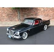 Car Of The Week 1957 Studebaker Silver Hawk  Old Cars Weekly