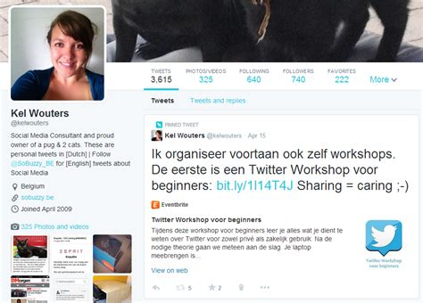 change layout on twitter optimize your twitter for the new profile layout