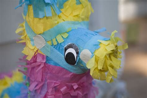 How To Make A Paper Mache Pinata - how to make a pinata out of paper mache
