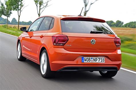 new volkswagen polo review new volkswagen polo 2017 review pictures auto express