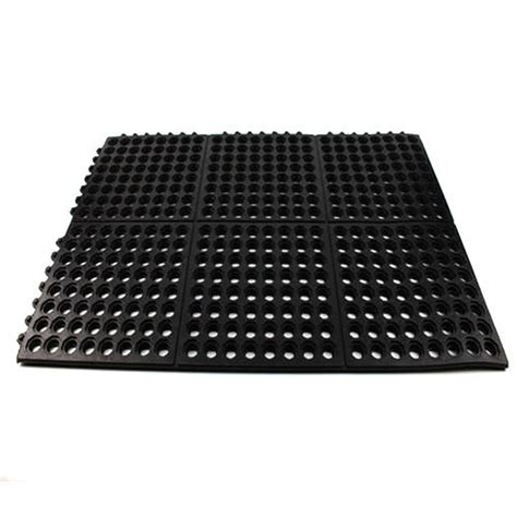 Black Rubber Floor Mats  Mm Sai Rubber Id