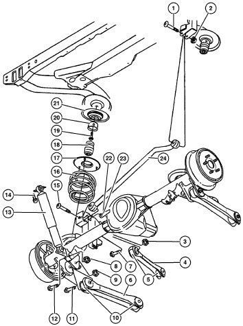 2007 jeep wrangler front suspension diagram jeep wrangler drawing at getdrawings free for