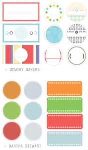 Label Template Maker by For The Of Free Labels Part 3 I Do It Yourself 174