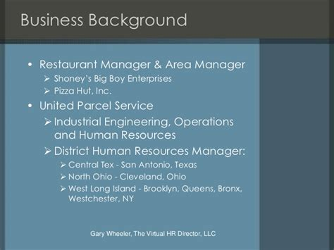 Http Stmary Edu Mba Resources 8 Best Practices In Business Management by Aligning Hr To Business Strategy