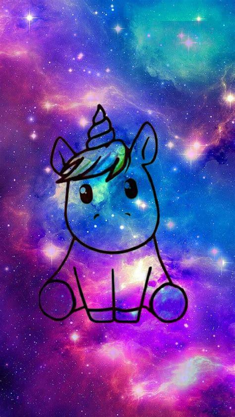 galaxy wallpaper zedge unicorn galaxy wallpaper by kittyh742 zedge free your