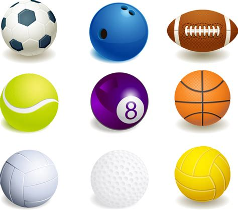 all free clipart free clip sports balls free vector 213 949