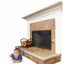 Baby Fireplace Protector by 1000 Images About Baby Child Safety Locks On