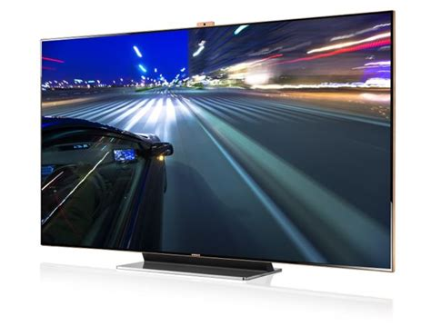 samsung unveils premium 75 inch series 9 led smart tv