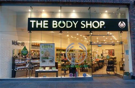 The Body Shop Check Gift Card Balance - the body shop health beauty cabot circus bristol