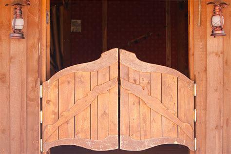 Door Saloon by How To Make Saloon Doors Ebay