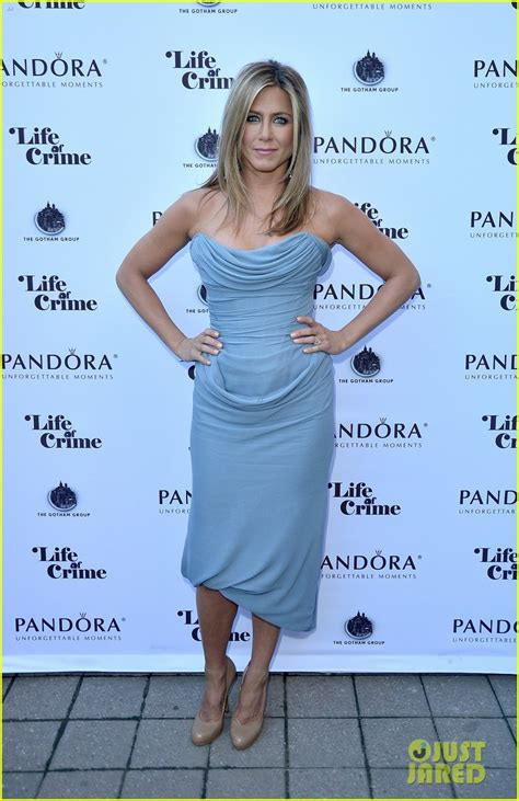 Aniston Lives In Fear Of Fashion by Aniston In Vivienne Westwood