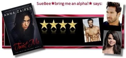 twist me the complete trilogy suebee bring me an alpha sweden sweden s review of