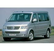 VW T5 Multivan Gebrauchtwagen – Mobilede