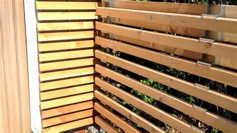 Gartenzaun Holz Hagebaumarkt