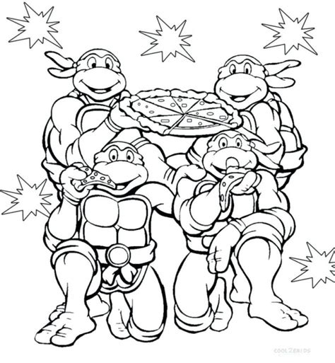 ninja turtle coloring pages birthday tmnt happy birthday coloring pages copy inspirational