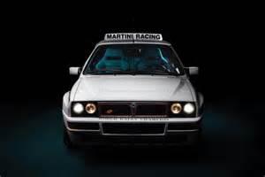 Martini Lancia Delta Lancia Delta Hf Integrale Evoluzione 1 Martini 6