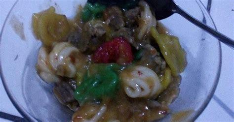 Seblak Kerupuk Gelung kerupuk 1 693 resep cookpad
