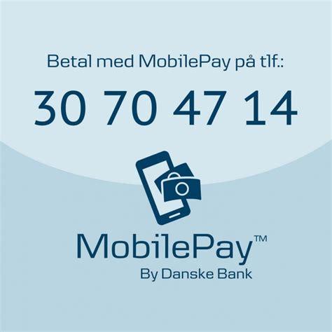 www mobile pay mobilepay betaling p 229 vores webshop forlaget eudor
