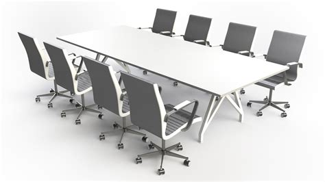 10 ft conference room table think tank conference table 10ft zuri furniture